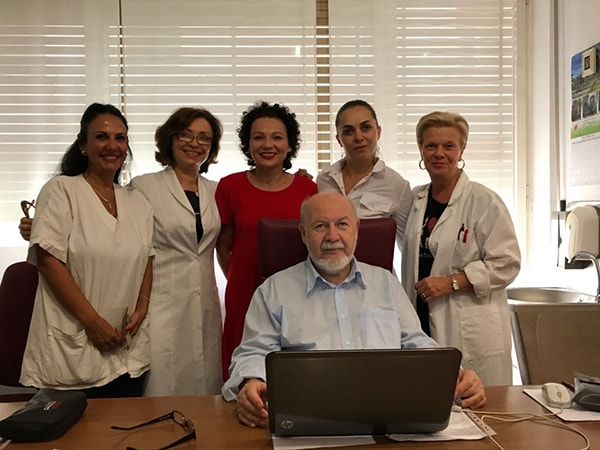 Equipe di Pescara - Equipe Medicina Estetica